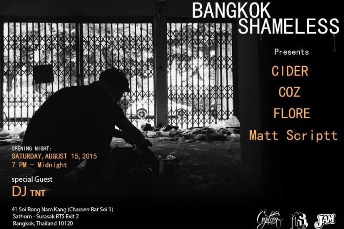 BANGKOK SHAMELESS