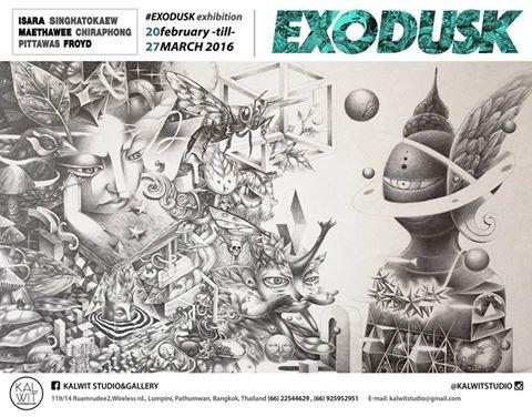 """""""EXODUSK"""""""