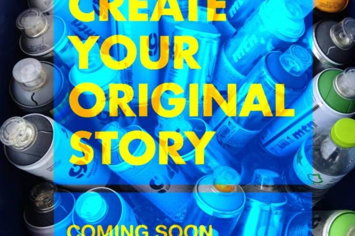 Create Your Original Story