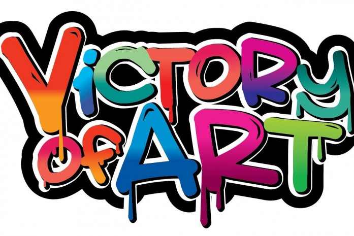Victory of art 3
