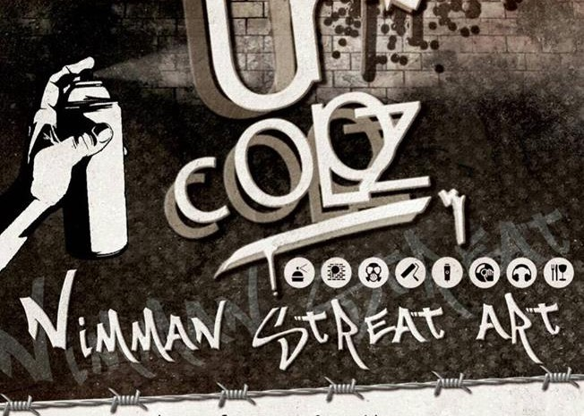 Nimman Street Art
