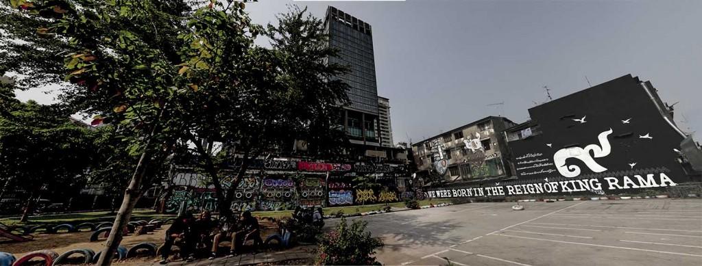 graffiti-bangkok-park