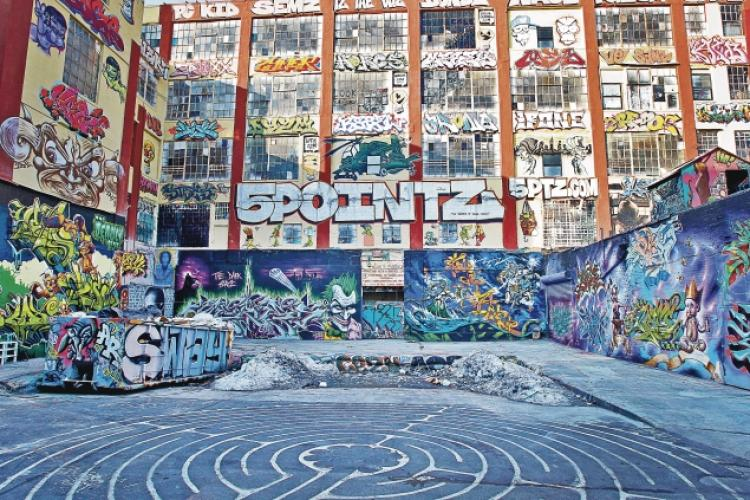 5pointz-days