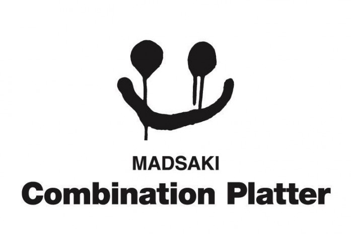 """MADSAKI : Combination Platter"""