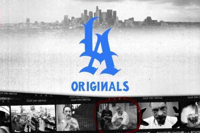 """LA Originals"" หนังสารคดีเรื่องใหม่จาก Netflix"