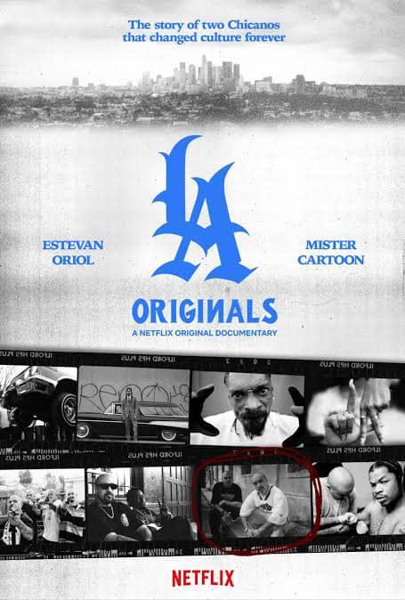 LA-Originals