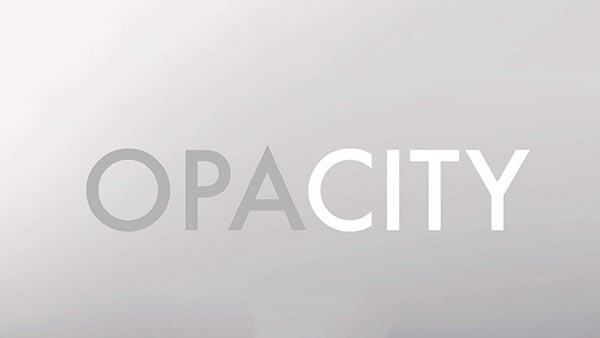 OPACITY exhibition